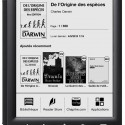 ebook reader sony prs t3 negru