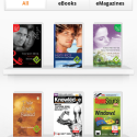 rockstand ebook reader