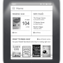 Nook Simple Touch GlowLight: 499 de lei
