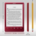 ebook reader sony prs t3s